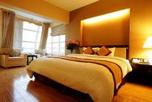 Foto scaricata dal sito dell'Hanoi Heritage Hotel