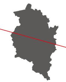 Sinnlose Teilung Vorarlbergs in zwei Bildungsregionen  Bild:spa