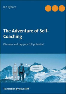 Buch-Cover: The Adventure of Self-Coaching