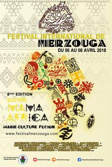 Festival international de Merzouga des musiques du monde