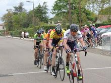 liposthey guidon bayonnais vélo ufolep bayonne anglet biarritz cyclisme club route