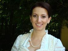 Braut Diana / Braut Make-Up by Wandelbar München