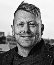 Jon Gnarr (Foto: Teitur Jonasson)