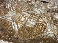 Hotel Gracanica, Pristina / Prishtina: Roman archeological site of Ulpiana
