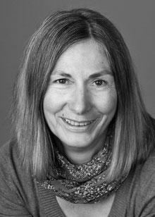 Corinna Reinke Autorin