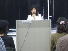 脚本家・吉田智子さん