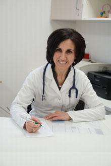 Frau Dr. med. Ayse Celik