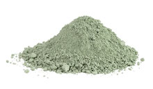 superfine premium green clay - The Clay Cure