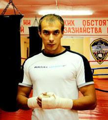 Михаил Попов.