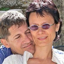 Seit 35 Jahren eine glückliche Beziehung