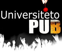 vilnius nightlife - universiteto pub