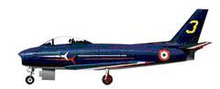 Canadair Sabre Mk4