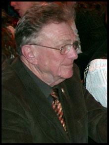 Franz Stahl, Fischessen 2006