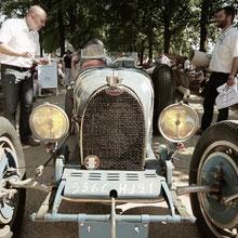 TÜV Rheinland @Classic Days