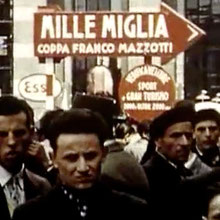 Mille Miglia - The Spirit of...