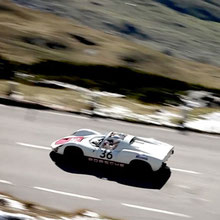 Porsche @GG Grand Prix