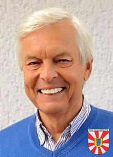 1. Vorsitzender Gerardo Baumbach