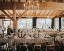 Panoramarestaurant am Weerberg - Tirol