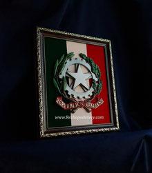 Stemma d'Italia