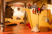 Top 5 museums for children