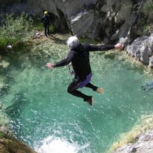 Canyoning - Rafting - Canoë Argelès-Gazost