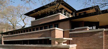 """The Robie House"""