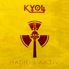 CD-Cover Kyoll Radio:Aktiv Rezension