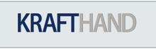 KRAFTHAND Logo Fachzeitschrift