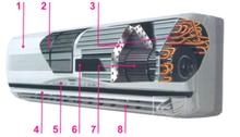 Чем отличаются mitsubishi heavy и mitsubishi electric