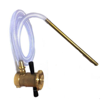 Boquilla hydrofoam, boquilla hydrofoam precio, boquilla emisora de espuma, boquilla de espuma para monitor contra incendio, boquilla para monitor contra incendio