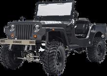 crawlster®4S kompatibel mit SAWBACK GM52004  (RTR - Black)