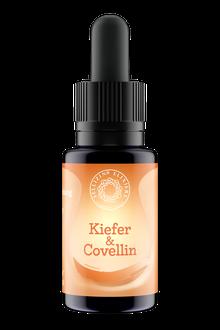 Kiefer Covellin