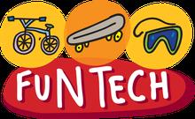 Funtech Shop für Sport, elektro Skatboards, Bluetouth Mützen und Stirnbänder