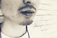 千葉市理容室Barber-salon-Revaひげ写真