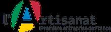 logo de l'artisanat 1ère entreprise de France