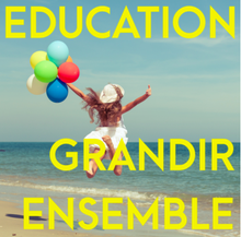 stage CNV et education - parents, grands parents et professionnels