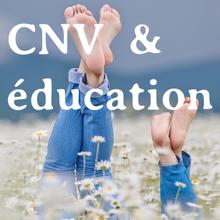 stage CNV et education - parents, grands parents et professionnels