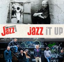Jazz Festival Windhoek, 15. November 2014