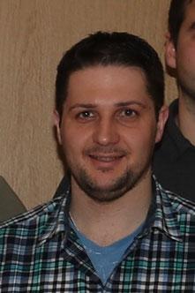(Bild folgt)  Vorstandsbeisitzer: Ben Schimmer