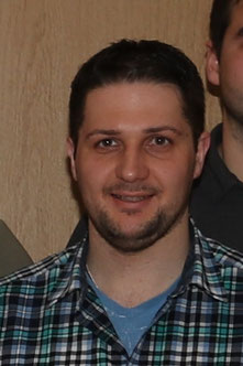 Vorstandsbeisitzer: Ben Schimmer