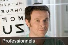 Nos offres Professionnels
