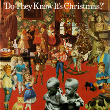 Band Aid - Do They Know It's Christmas?, 1984