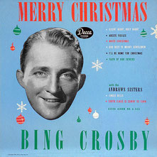 Bing Crosby - Merry Christmas, 1945