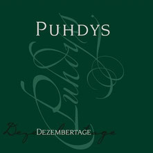 Die Puhdys - Dezembertage, 2001