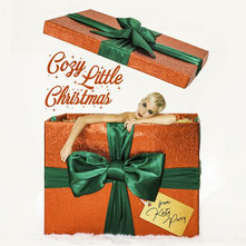 Katy Perry - Cozy Little Christmas, 2018