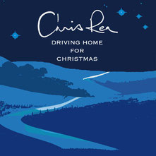 Chris Rea - Driving Home For Christmas, 1986