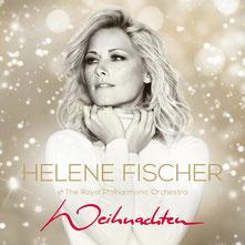 Helene Fischer - Weihnachten, 2015