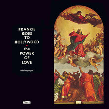 Frankie Goes To Hollywood - The Power Of Love, 1984