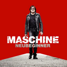 Dieter 'Maschine' Birr - Neubeginner, 2016