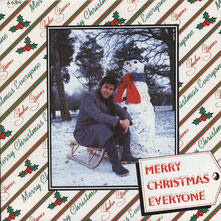 Shakin' Stevens - Merry Christmas Everyone, 1985